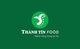 Công ty thực phẩm sạch Thành Tín logo