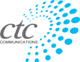 Công ty Cổ phần Ứng dụng Công nghệ Truyền thông CTC logo