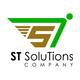 ST Solutions Co.Ltd logo