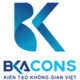Kiến Trúc xây dựng bách khoa logo